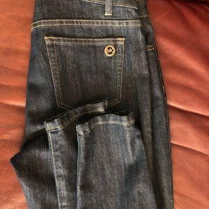 Michael Michael Kors Selma Jeans size 8